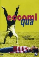 Eccomi Qua (2003) afişi