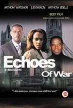 Echoes Of War (2004) afişi