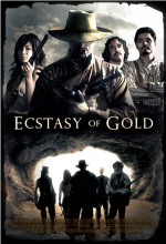Ecstasy Of Gold (2009) afişi