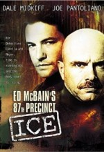Ed Mcbain's 87th Precinct: ıce