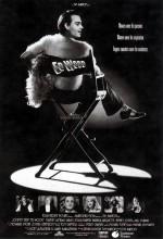 Ed Wood (1994) afişi