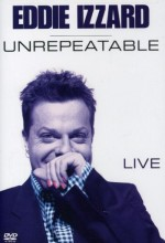 Eddie ızzard: Unrepeatable (1994) afişi