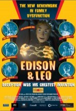 Edison And Leo (2008) afişi