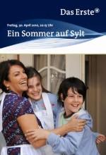 Ein Sommer Auf Sylt (2010) afişi
