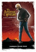 El Asesino A Sueldo (2009) afişi