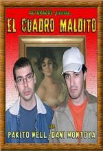 El Cuadro Maldito (2006) afişi