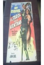 El Farol De La Ventana (1958) afişi