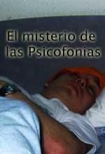 El Misterio De Las Psicofonías (2006) afişi