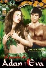 El Pecado De Adán Y Eva (1969) afişi