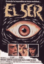 El Ser (1982) afişi