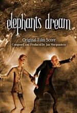 Elephants Dream (2006) afişi