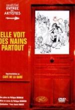 Elle Voit Des Nains Partout! (1982) afişi