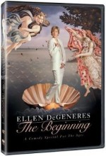 Ellen Degeneres: The Beginning (2000) afişi