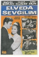 Elveda Sevgilim (1965) afişi