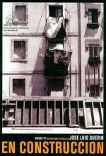 İnşaat Var (2001) afişi
