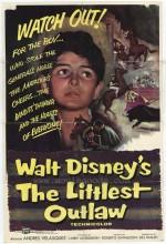 En Küçük Haydut (1955) afişi
