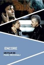 Encore (1988) afişi