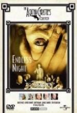 Endless Night (1972) afişi