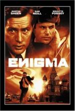 Enigma (1982) afişi