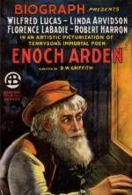 Enoch Arden: Part ıı (1911) afişi