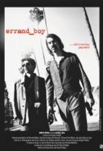Errand_boy (2010) afişi