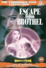 Escape From Brothel (1992) afişi