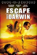 Escape From Darwin (2008) afişi