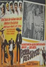 Escuela Para Solteras (1965) afişi