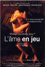 Esir Ruhlar (2002) afişi