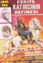 Eşkiya Katırcının Definesi (1967) afişi