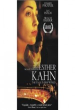 Esther Kahn (2000) afişi