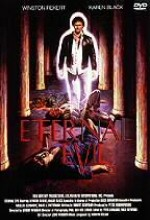 Eternal Evil (1987) afişi