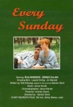 Every Sunday (1997) afişi