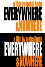 Everywhere And Nowhere (2011) afişi