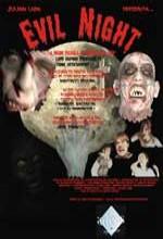 Evil Night (2002) afişi