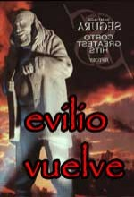 Evilio Vuelve (1994) afişi