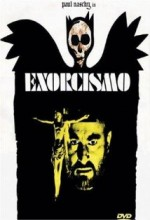 Exorcismo (1975) afişi