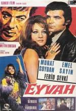 Eyvah (1970) afişi