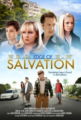 Edge of Salvation (2012) afişi