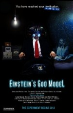 Einstein's God Model (2016) afişi