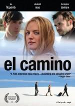 El Camino (2008) afişi
