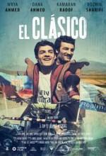 El Clásico (2015) afişi