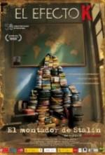 The K Effect: Stalin's Editor (2012) afişi