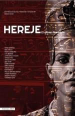 El último Akhenatón: Hereje (2017) afişi
