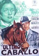El último caballo (1950) afişi