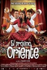 El próximo oriente (2006) afişi