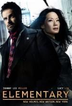 Elementary Sezon 2 (2013) afişi