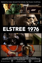 Elstree 1976 (2015) afişi