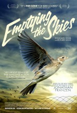 Emptying the Skies (2013) afişi