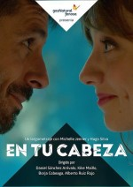 En Tu Cabeza (2016) afişi